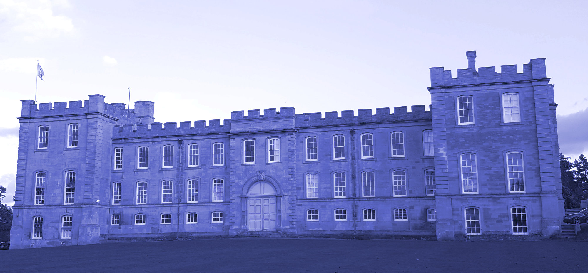 Episode 14 – Kimbolton Castle