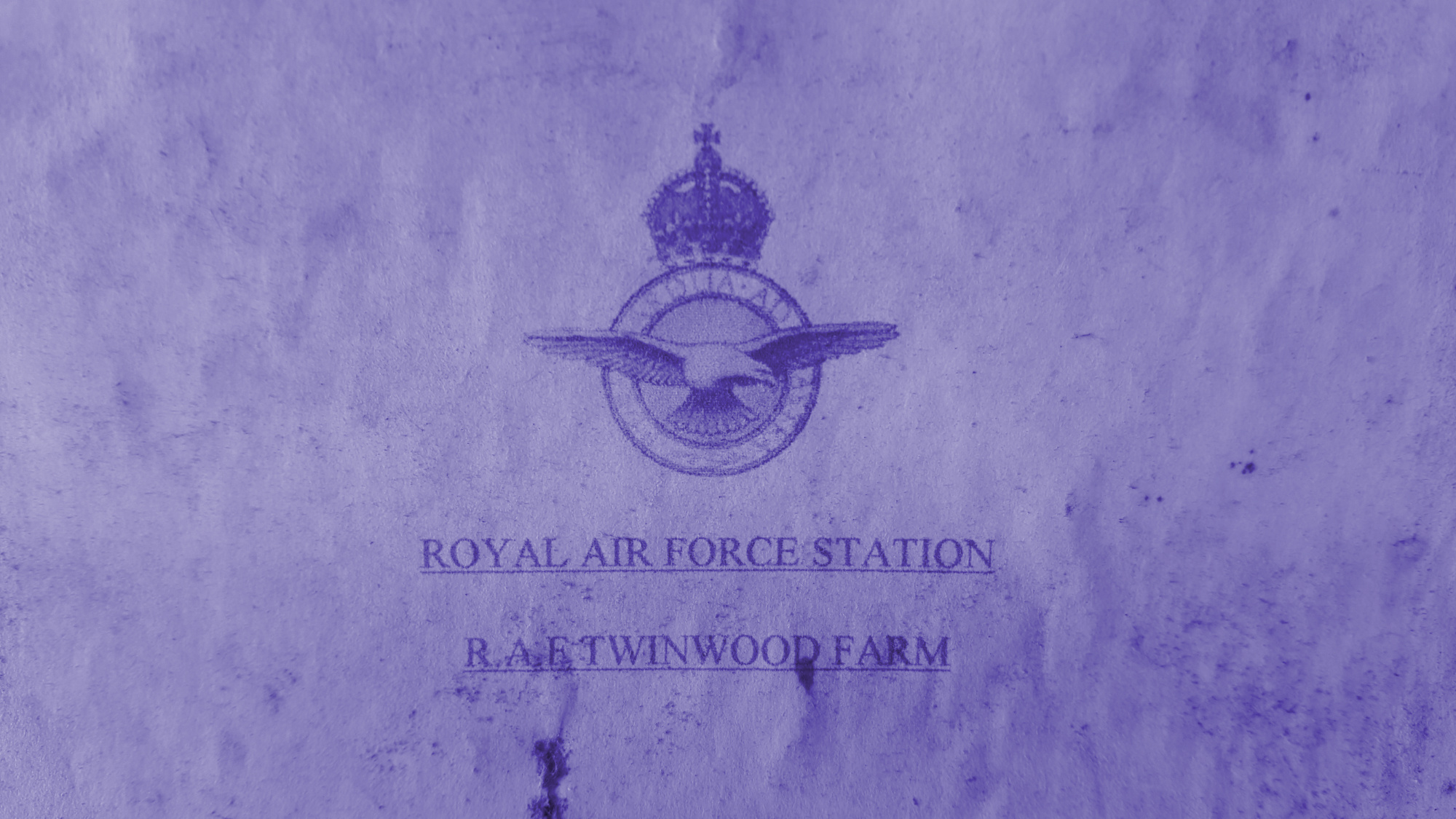 Episode 21 – RAF Twinwood