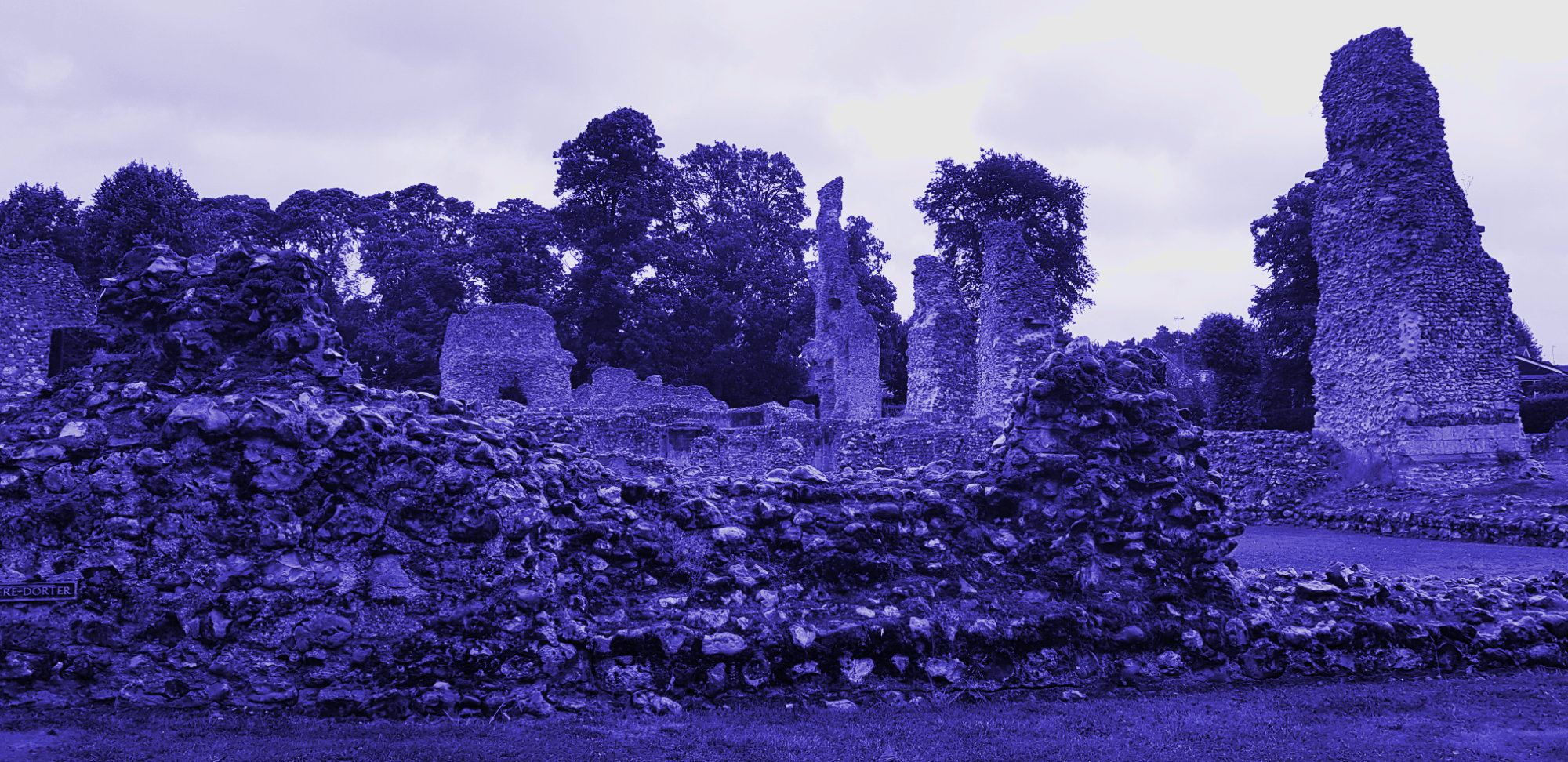 Episode 30 – Thetford Priory
