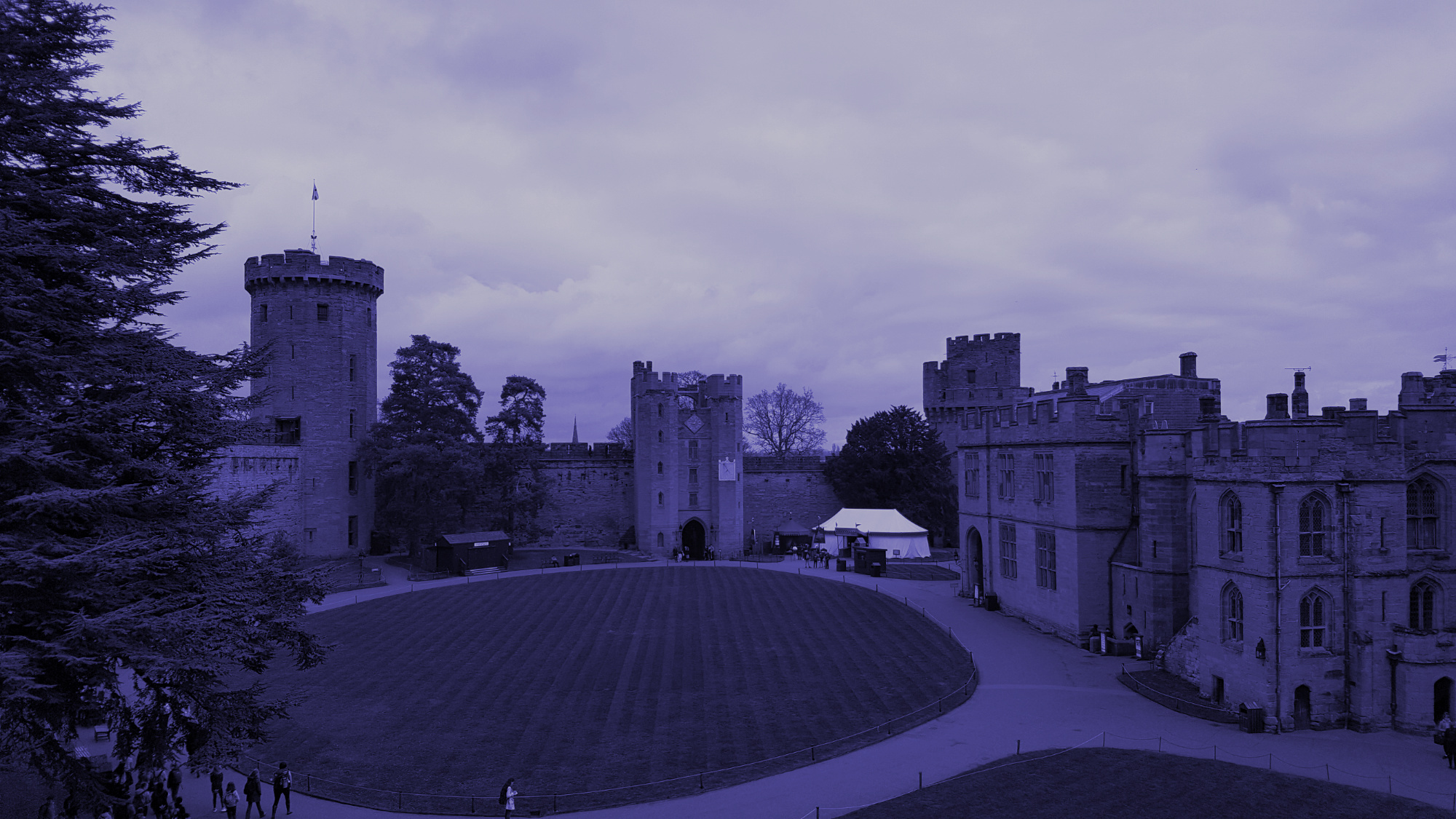 Episode 31 – Warwick Castle