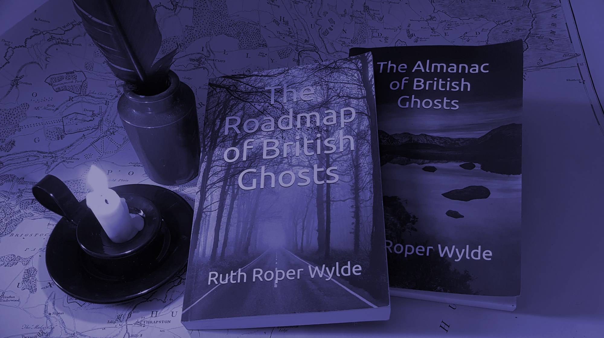 Episode 36 – In Conversation With Ruth Roper Wylde