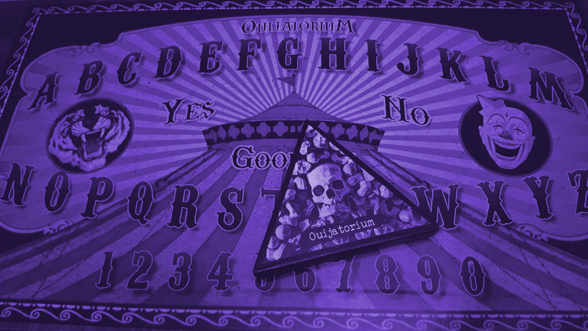 Episode 37 – The Ouija One