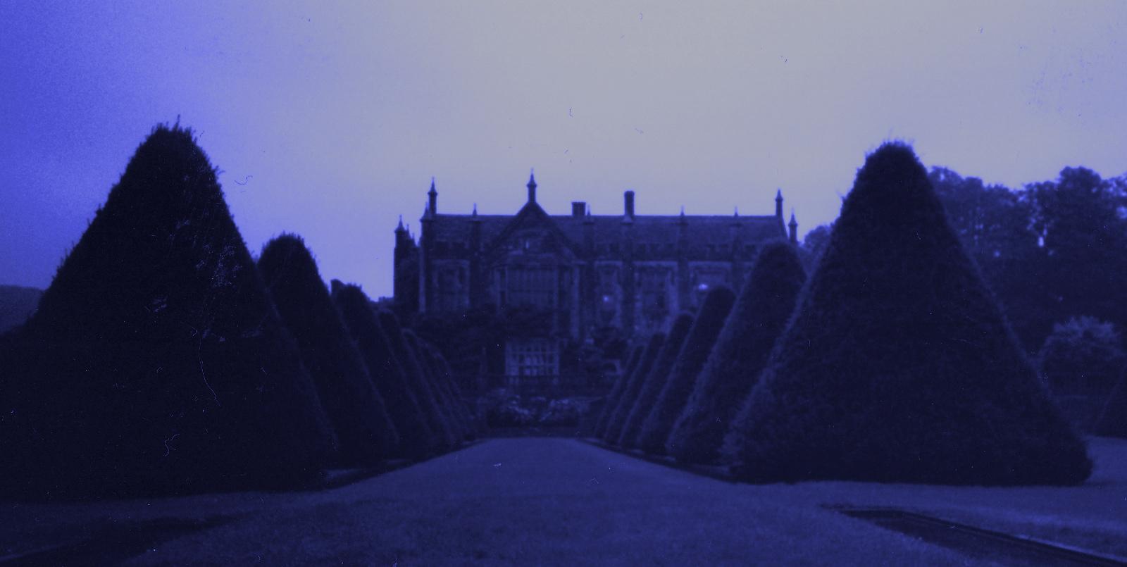 Episode 45 – Haunted Dorset