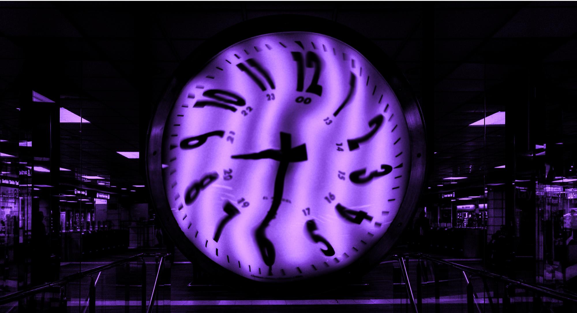 Episode 51 – Time Slips