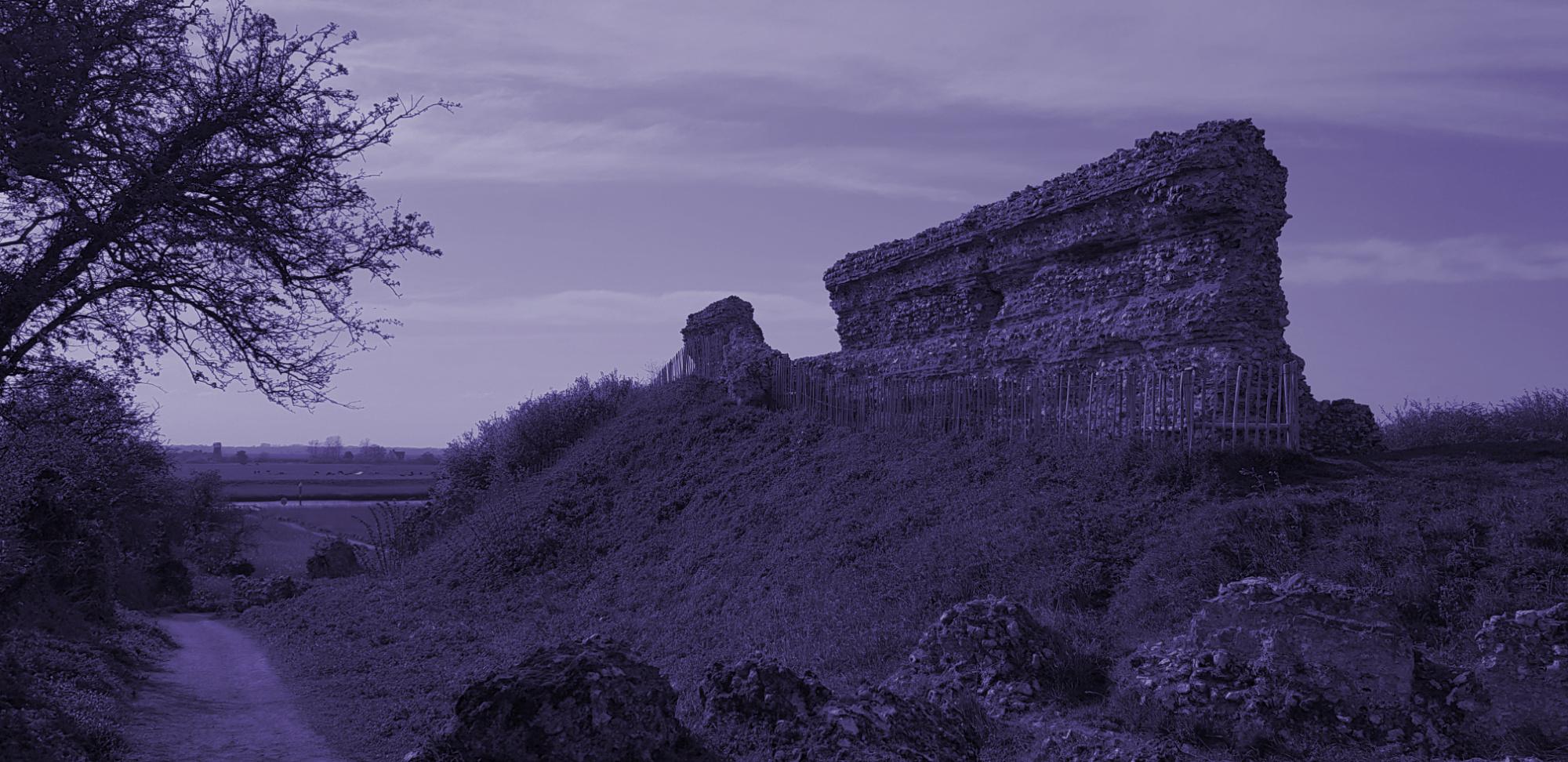 Episode 55 – Burgh Castle